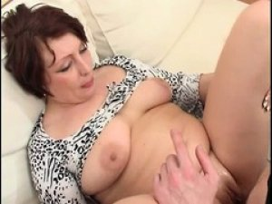 Old Girls Porn